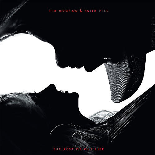 Alliance Tim McGraw & Faith Hill - The Rest Of Our Life