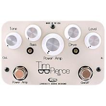 Open BoxRockett Pedals Tim Pierce Signature OD/Boost Guitar Effects Pedal