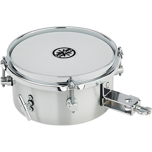 Gon Bops Timbale Snare 8 in. Aluminum