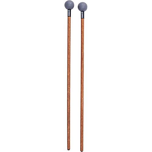 Timber Drum Company Timber Rubber Mallets with Birch Handles Hard