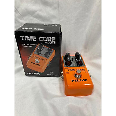 NUX Time Core Deluxe Effect Pedal