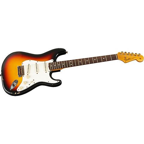Fender Custom Shop Time Machine 1965 Stratocaster Relic Electric Guitar