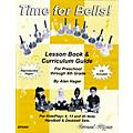 Sweet Pipes Time for Bells - Handbell Lesson Book thumbnail