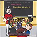 Frank Leto Time for Music II thumbnail