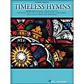 Hal Leonard Timeless Hymns - Beginning Piano Solos thumbnail