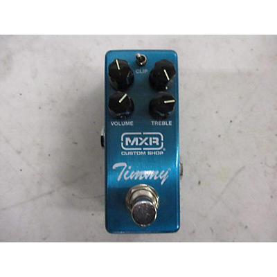 MXR Timmy Effect Pedal
