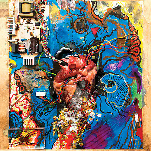 Alliance Timmy's Organism - Heartless Heathen