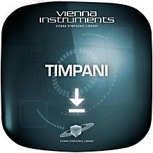 Vienna Instruments Timpani Full