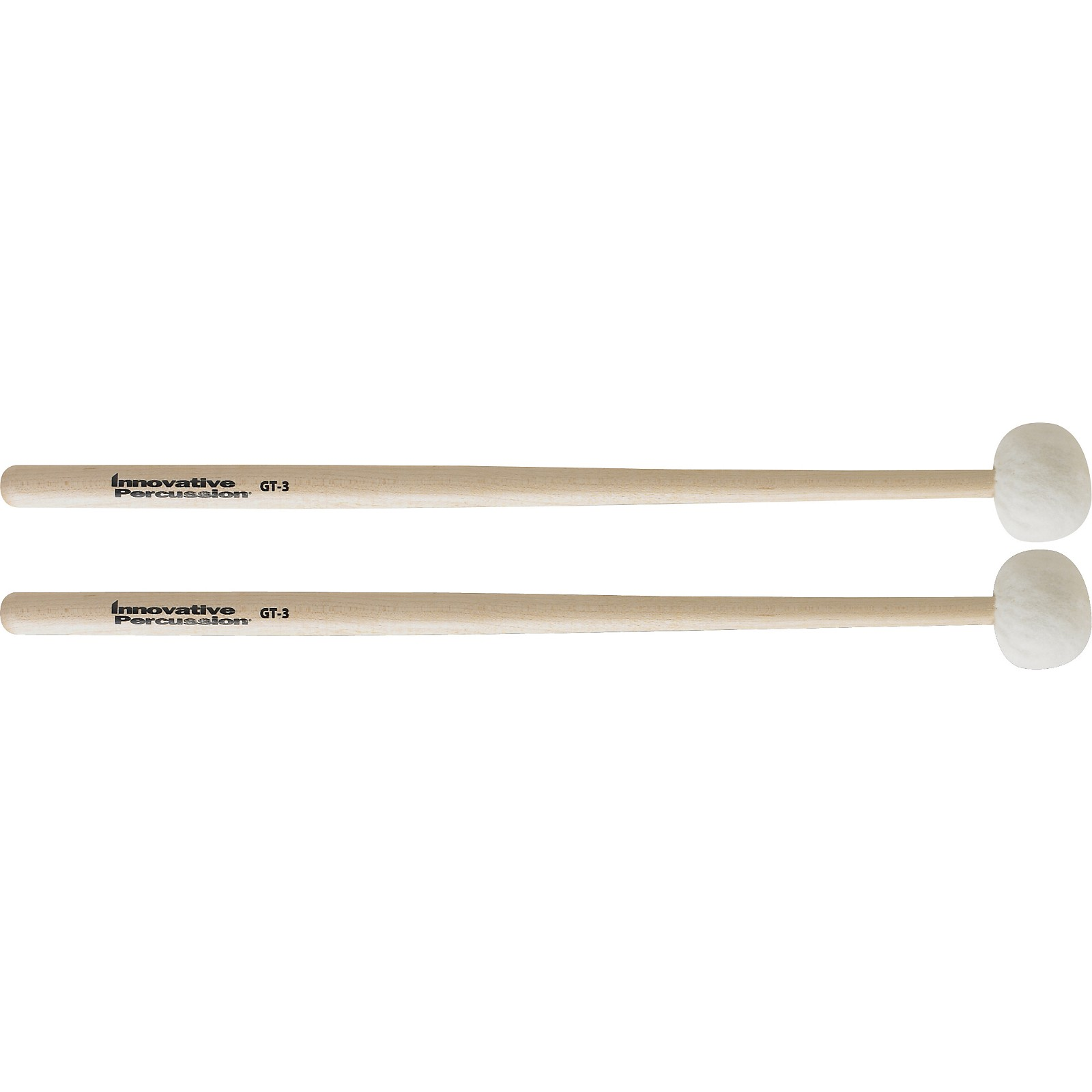 Innovative Percussion Timpani Mallet
