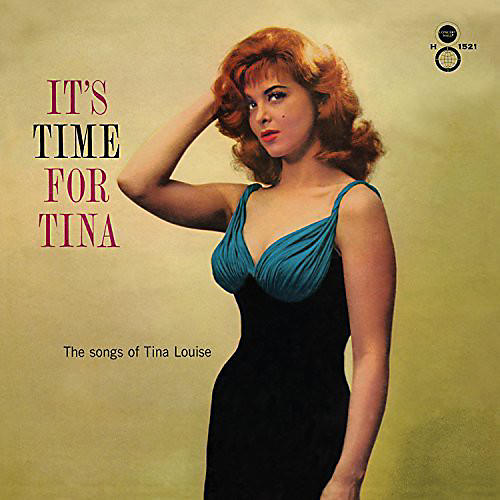 Alliance Tina Louise - It's Time for Tina