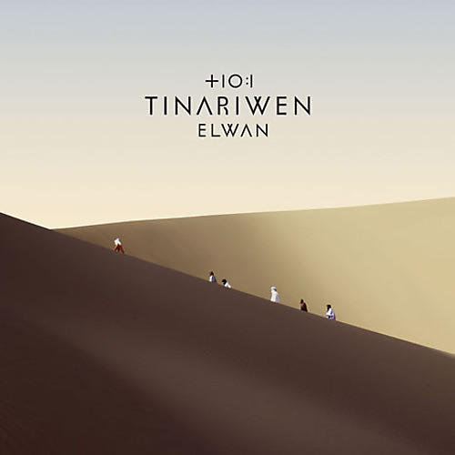 Alliance Tinariwen - Elwan