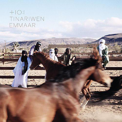 Alliance Tinariwen - Emmaar