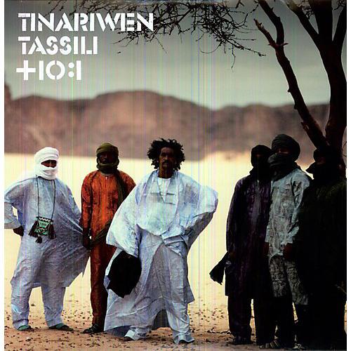 Alliance Tinariwen - Tassili