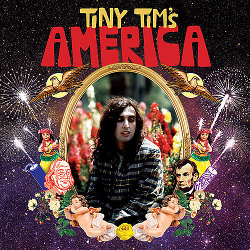 Alliance Tiny Tim - Tiny Tim's America