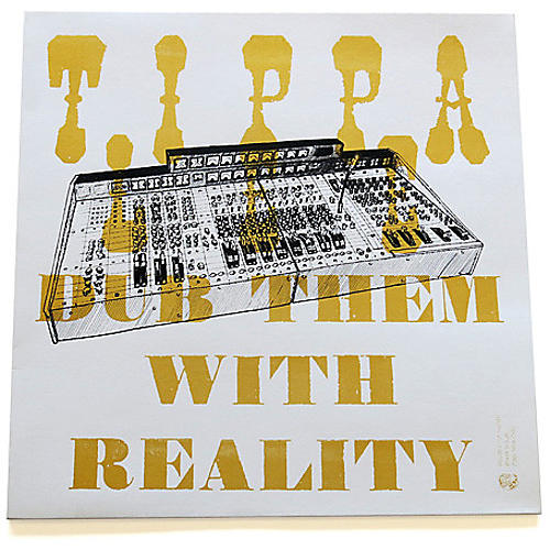 Alliance Tippa Lee - Dub Them With Reality