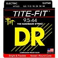 DR Strings Tite-Fit HT-9.5 Half-Tite Nickel Plated Electric Guitar Strings thumbnail