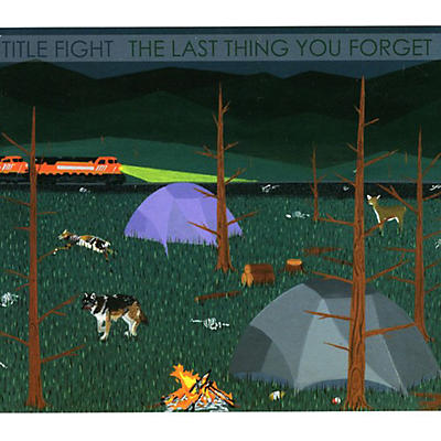 Title Fight - Last Thing You Forget