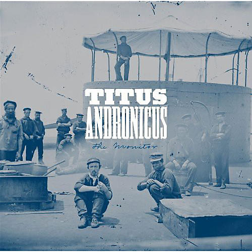 Alliance Titus Andronicus - The Monitor