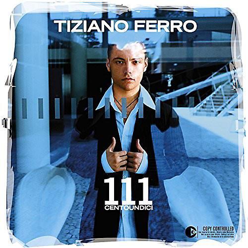 Alliance Tiziano Ferro - 111 Centoundici