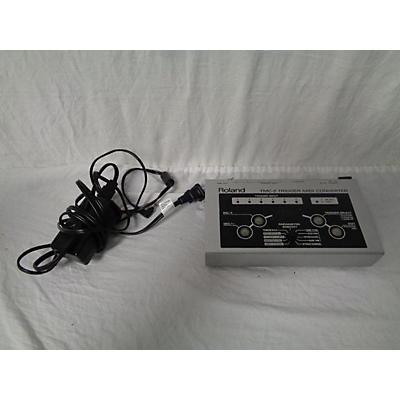 Roland Tmc6 Drum MIDI Controller