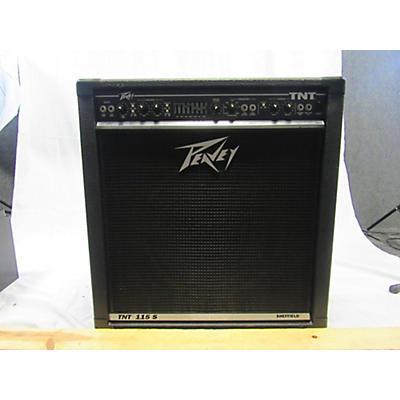 Peavey Tnt 115s 1X15 BASS AMP Bass Combo Amp