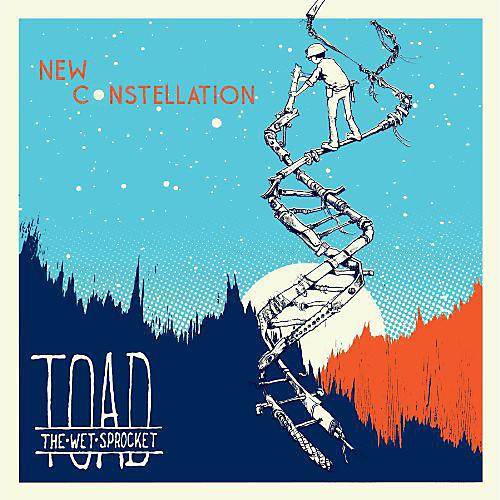 Alliance Toad the Wet Sprocket - New Constellation