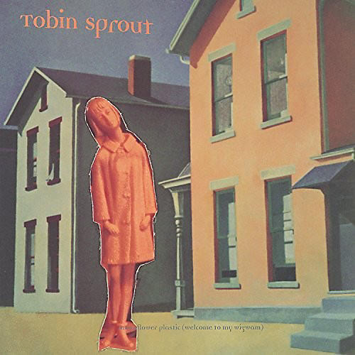 Alliance Tobin Sprout - Moonflower Plastic (welcome To My Wigwam)