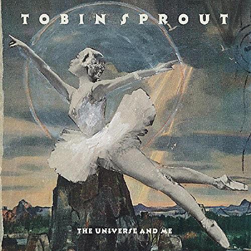 Alliance Tobin Sprout - Universe & Me