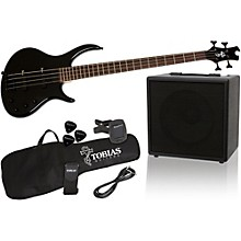 Tobias Toby Bass Performance Pack