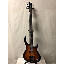 Tobias Toby Deluxe V 5 String Electric Bass Guitar