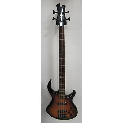 Tobias Toby Flametop Electric Bass Guitar