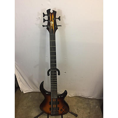 Tobias Toby Pro 5 Electric Bass Guitar
