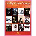 Hal Leonard Today's Love Songs 2nd Edition for Easy Piano thumbnail