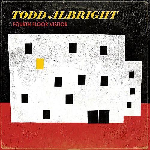 Alliance Todd Albright - Fourth Floor Visitor