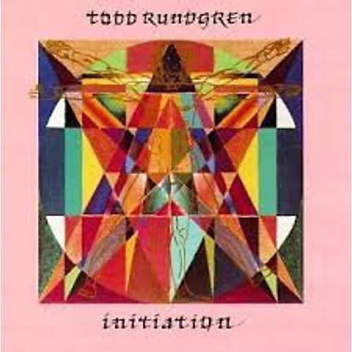 Alliance Todd Rundgren - Initiation