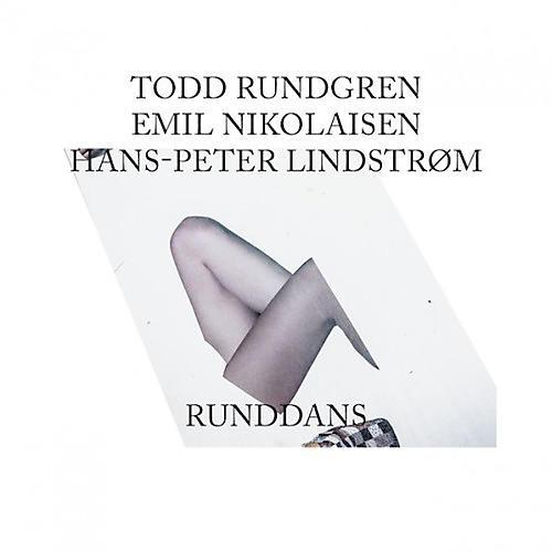 Alliance Todd Rundgren - Runddans