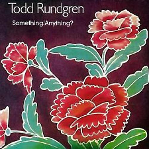 Alliance Todd Rundgren - Something/Anything?
