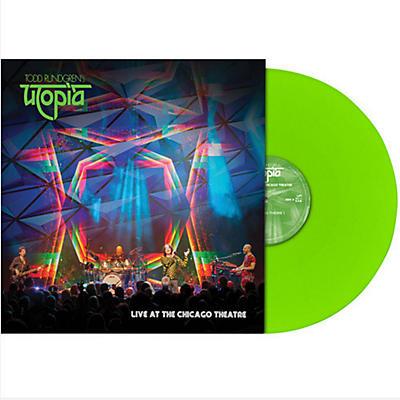 Todd Rundgren's Utopia - Live At The Chicago Theatre