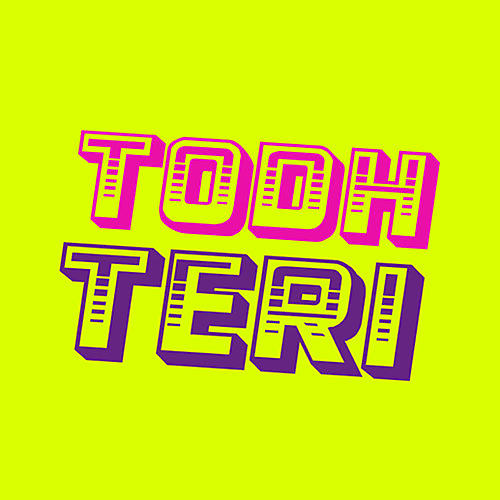 Alliance Todh Teri - Deep In India 1