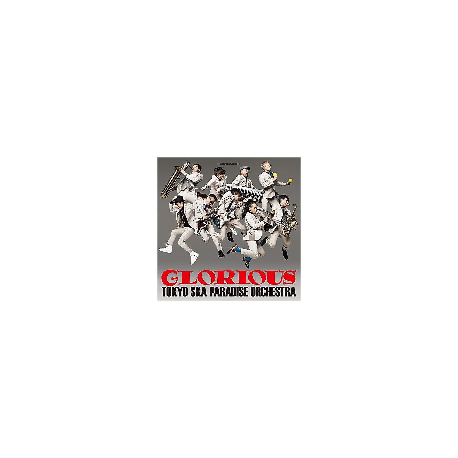 Alliance Tokyo Ska Paradise Orchestra - Glorious