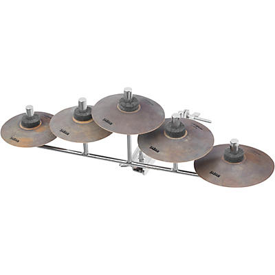 Sabian Tollspire Chimes Full Set with Holder