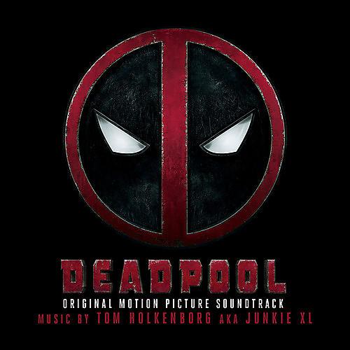 Alliance Tom Aka Junkie Xl Holkenborg - Deadpool (Original Soundtrack)