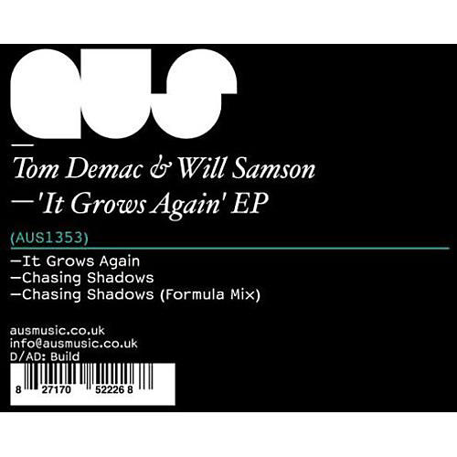 Alliance Tom Demac - It Grows Again