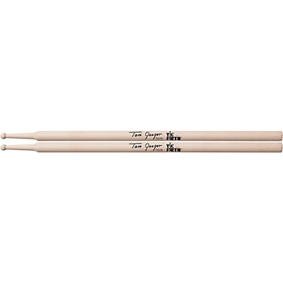 Vic Firth Tom Gauger Snare Drumsticks