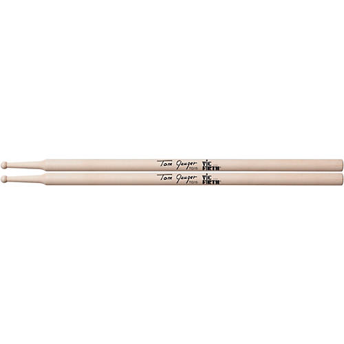 Vic Firth Tom Gauger Snare Drumsticks