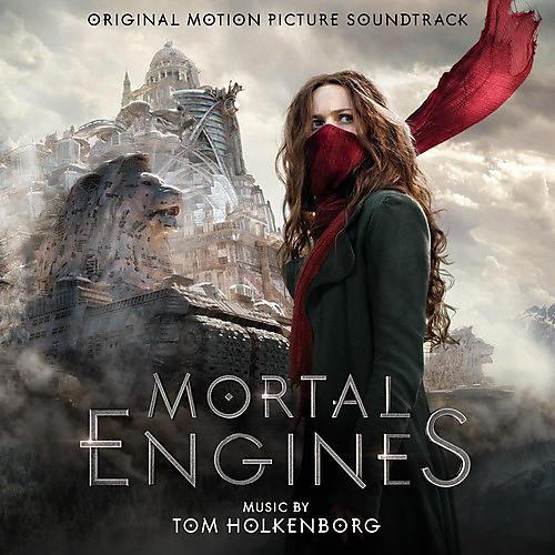 Tom Holkenborg - Mortal Engines (Original Soundtrack)