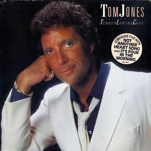 Alliance Tom Jones - Tender Loving Care