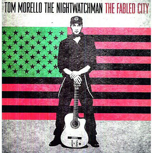 Alliance Tom Morello - Fabled City
