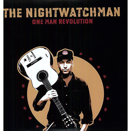 Alliance Tom Morello - One Man Revolution