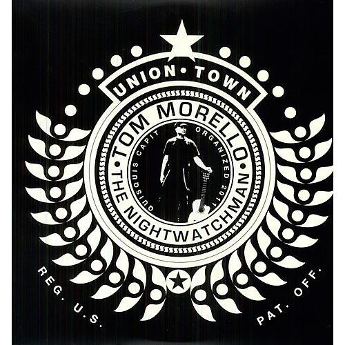 Alliance Tom Morello - Union Town